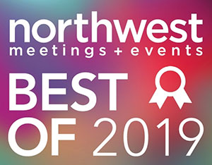 northwest meetings + events: Best of 2017